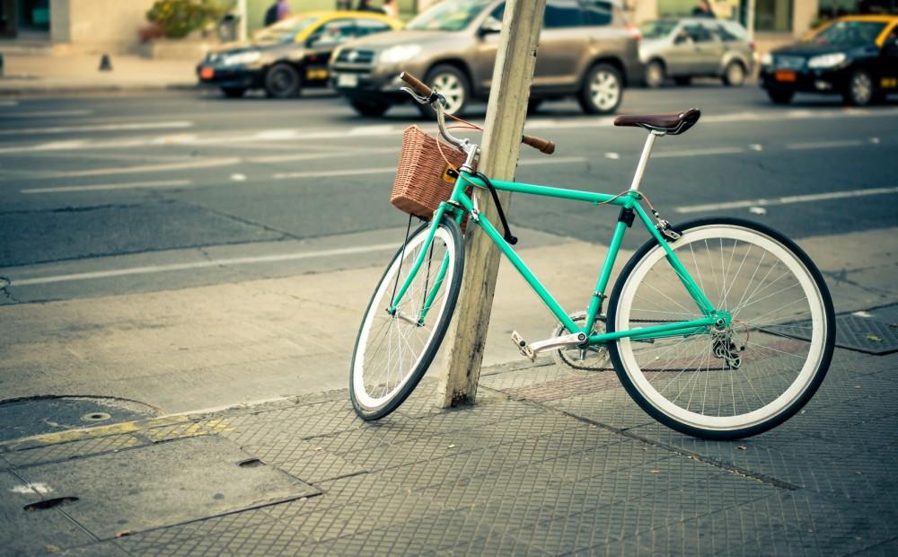 fahrrad diebstahlschutz das fahrrad richtig sichern. Black Bedroom Furniture Sets. Home Design Ideas